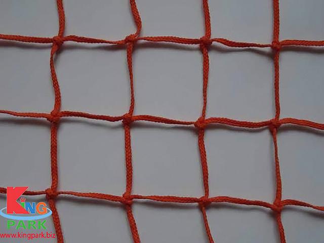 Верёвочная сетка своими руками 72