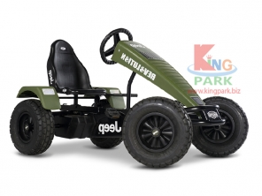 BERG Jeep® Revolution BFR