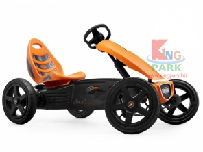 Купить BERG rally orange