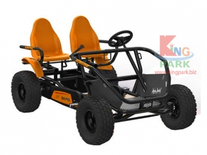 BERG GranTour F Off road 2-seater