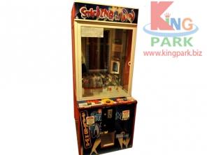 Работа В Клубе Игровых Автоматов