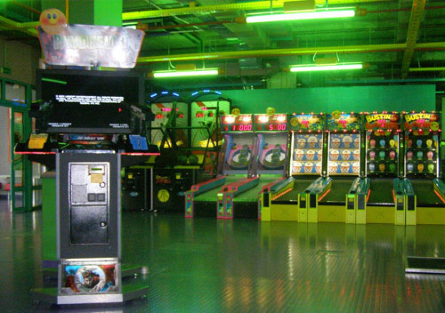Игровые аппараты редемпшн где купить детские игровые аппараты москва