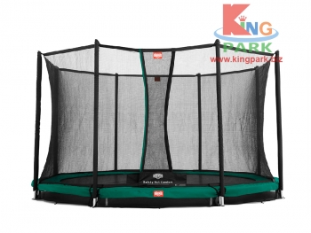 BERG Inground Favorit + Safety Net Comfort